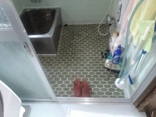 『サザナ』浴室お風呂リフォーム施工事例