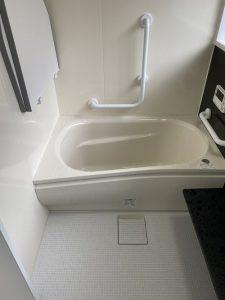 浴室リフォーム施工事例大阪