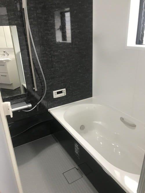 『アライズ』浴室お風呂リフォーム施工事例