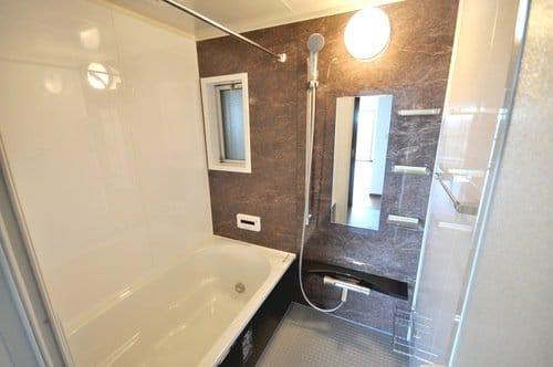 『リノビオV』浴室お風呂ユニットバスリフォーム施工事例
