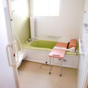 「サンリフレBRファンタジア」浴室お風呂リフォーム施工事例