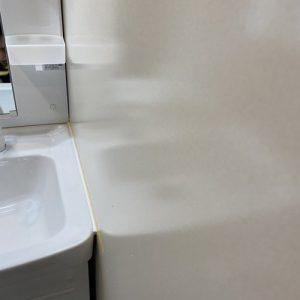 TOTOサザナお風呂(浴室)リフォーム施工事例