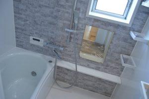 その他の浴室リフォーム事例