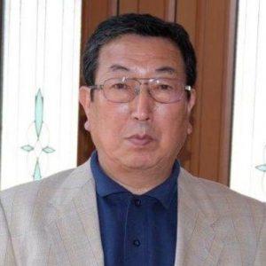 2代目代表取締役社長 菊地 英豊