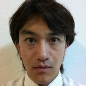 専務取締役 菊地 智彦